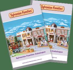Sylvanian Families Catalogue