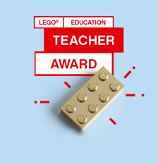Lego Education Teacher Award
