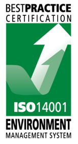 Best Practice Certification ISO 45001 - OH&S Management System