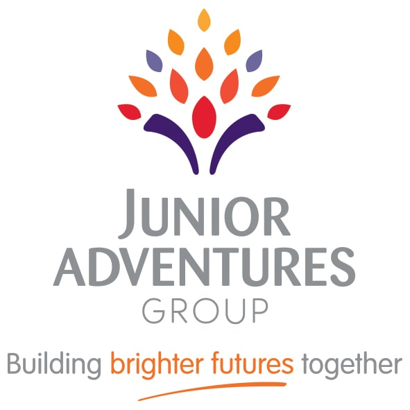 Junior Adventures group
