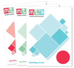mta catalogues