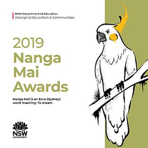 2019 - Nanga Mai Awards