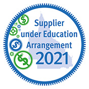 Supplier under Education Arrangement 2021