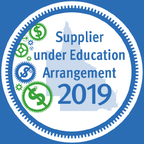 Supplier under Education Arrangement 2019