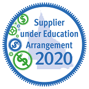 Supplier under Education Arrangement 2020