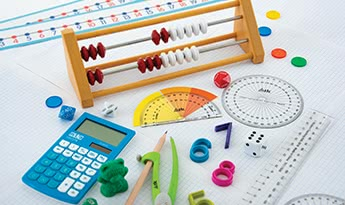 Back to school stationery.