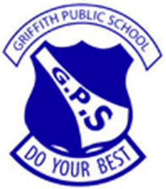 Principal Griffith Public School