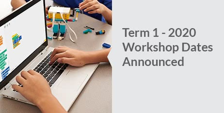 Register for one of our upcoming professional learning workshops