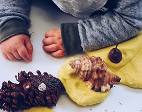 Early Childhood educator Mel Ishkanian reflects on the importance of sensory play for children