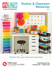 Teacher and Classroom Resources