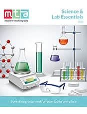 Science & Lab Essentials