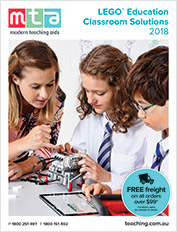 LEGO Education Classroom Solutions