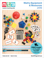 Maths equipment and resources