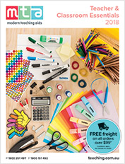 Teacher and Classroom Essentials 2018
