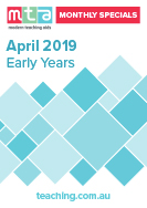 April 2019 Sale, Early Years