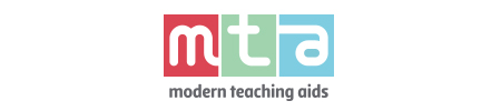 Modern Teaching Aids logo