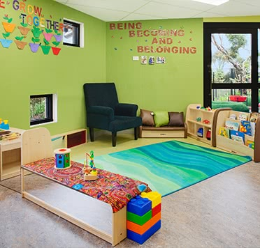 Altona Early Years Hub, Victoria