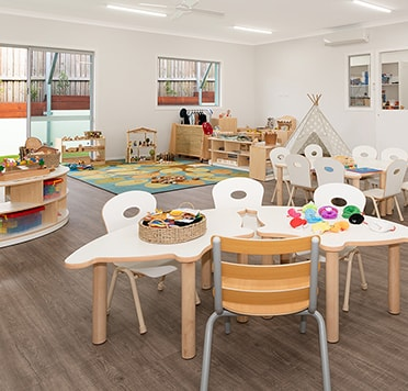 Elm Tree Early Learning Centre