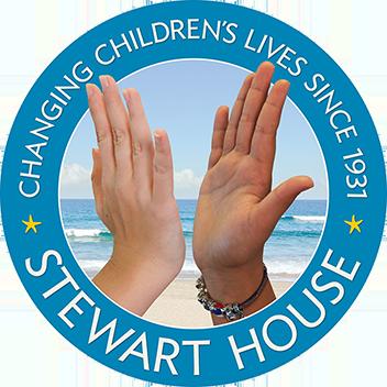 Stewart House logo
