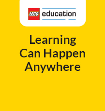 Shop our wide range of LEGO Education resources.