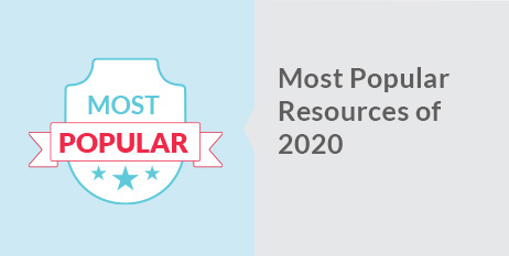 Check out our most popular resources of 2020 for both Schools and Early years.