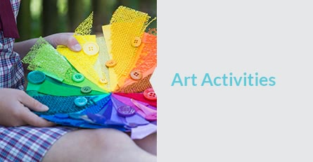 Unleash creativity in your school or centre with over 6000 art ideas and activities