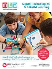 Digital Technologies & STEAM Learning