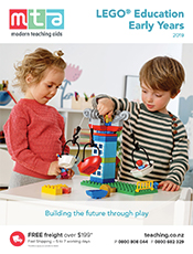 LEGO® Education Early Years