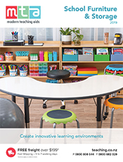 School Furniture and Storage