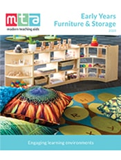 Early Years Furniture & Storage