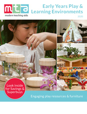 Early Years Play & Learning Environments