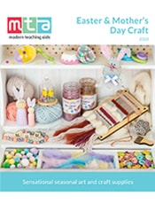 Easter & Mother's Day Craft
