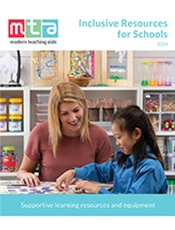 Inclusive Resources for Schools