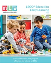 LEGO® Education Early Learning