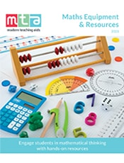 Maths Equipment & Resources