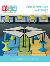 School Furniture & Storage