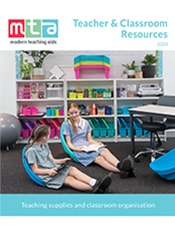 Teacher & Classroom Resources