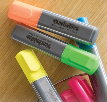 Teachables range offers budget-friendly, practical and high-quality