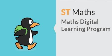 Exciting new Maths digital learning program