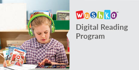 Wushka - Digital Reading Program - COVID-19 Announcement