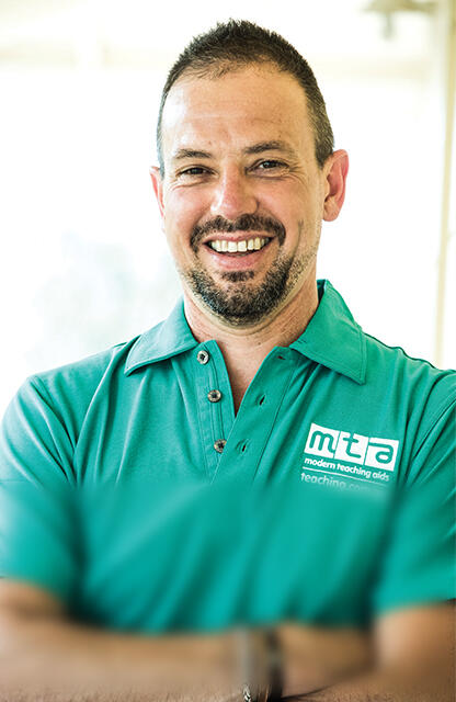 MTA Representative - Auckland - Chris Todd