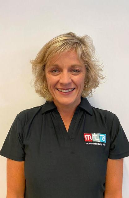 MTA Representative - Wellington - Claire Leuthart
