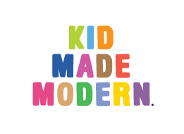 View Kids Made Modern Catalogue