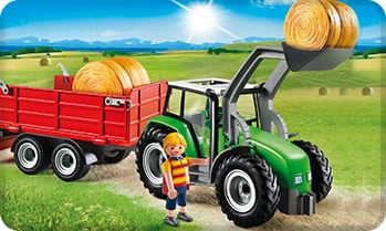 Playmobil - Farm