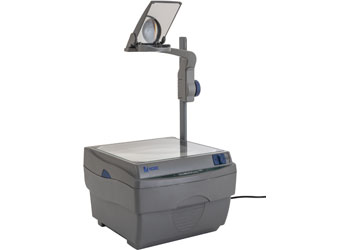 Overhead Projector Colours Kit