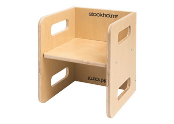 Stockholm Spaces Toddler Chair Mta Catalogue
