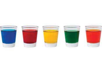 Creatistics Vegetable Dye – Orange 1kg Jar