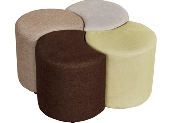 home corner furniture. alto u2013 modular ottoman 4 pieces home corner furniture i