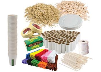 STEAM Kits - Makerspace & STEM