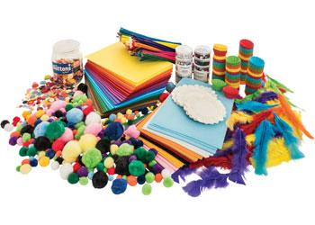 Basic Craft Bulk Bundle